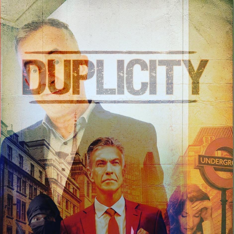 Duplicitynovel.com