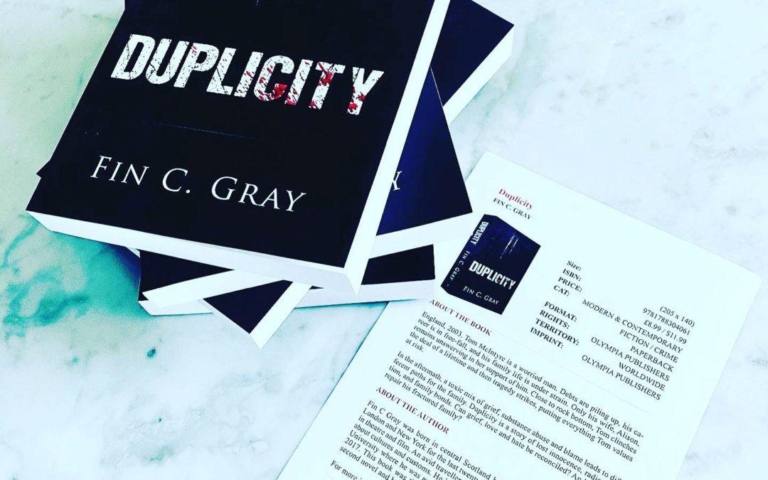 Duplicity Release Date